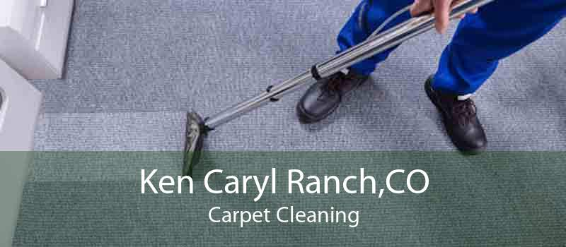 Ken Caryl Ranch,CO Carpet Cleaning