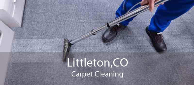 Littleton,CO Carpet Cleaning