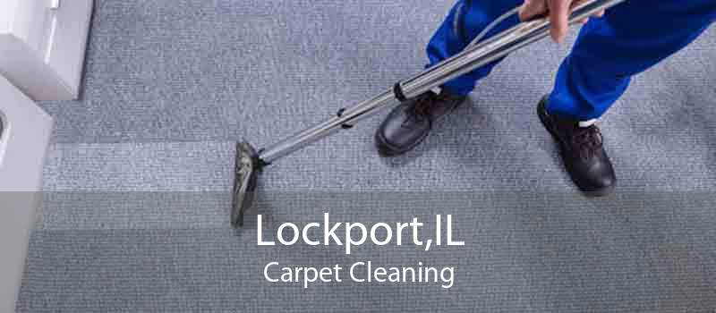 Lockport,IL Carpet Cleaning