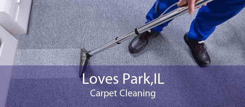 Loves Park,IL Carpet Cleaning