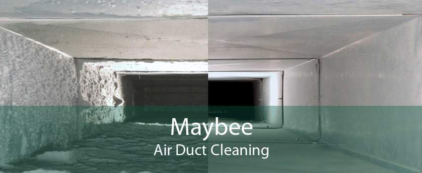 Maybee Air Duct Cleaning