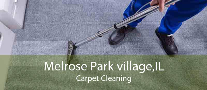 Melrose Park village,IL Carpet Cleaning