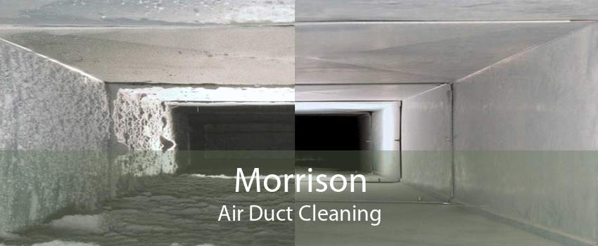 Morrison Air Duct Cleaning