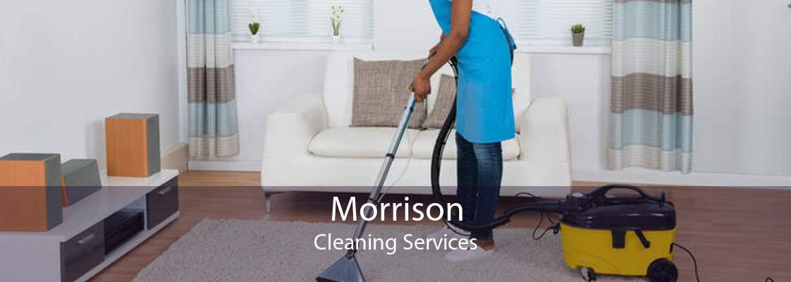 Morrison Cleaning Services