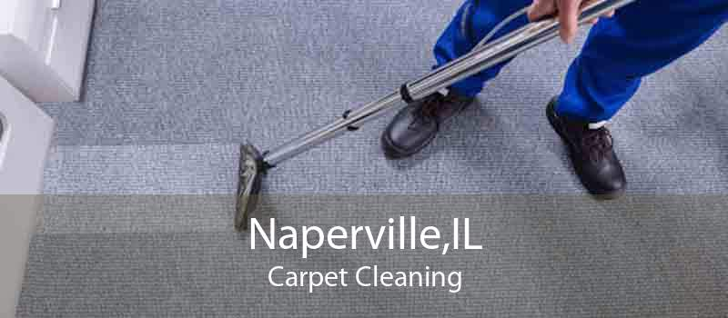 Naperville,IL Carpet Cleaning