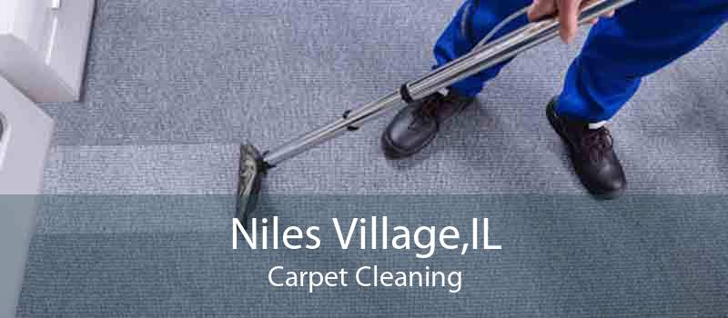 Niles Village,IL Carpet Cleaning