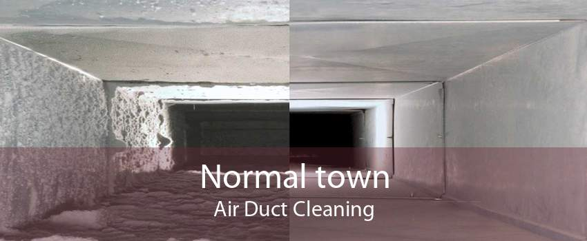 Normal town Air Duct Cleaning