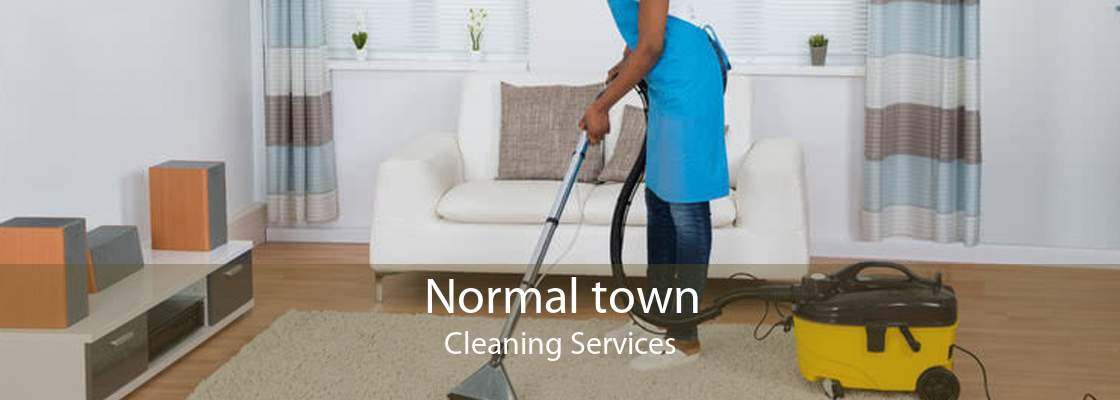 Normal town Cleaning Services