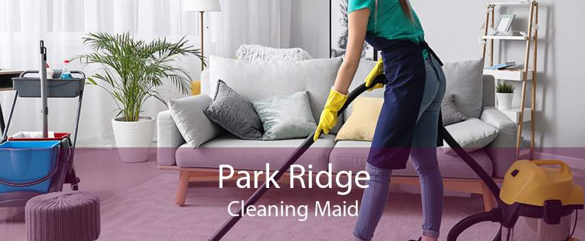 Park Ridge Cleaning Maid