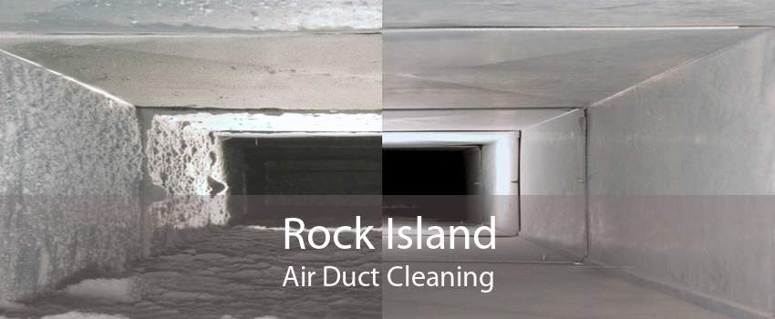 Rock Island Air Duct Cleaning