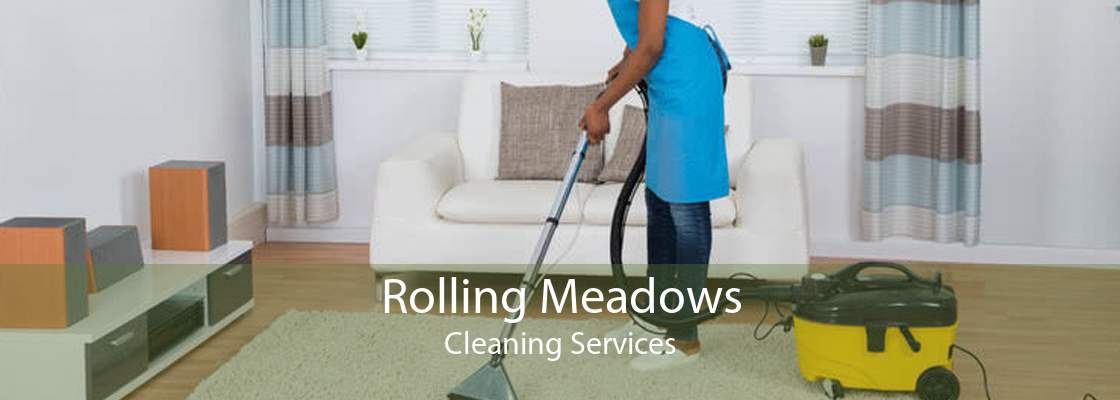 Rolling Meadows Cleaning Services