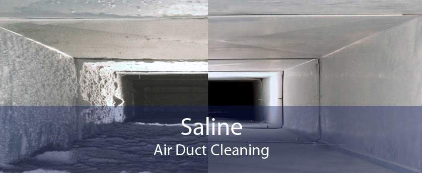 Saline Air Duct Cleaning
