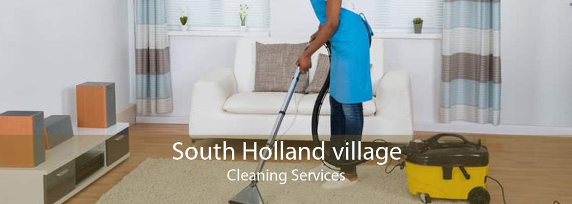 South Holland village Cleaning Services