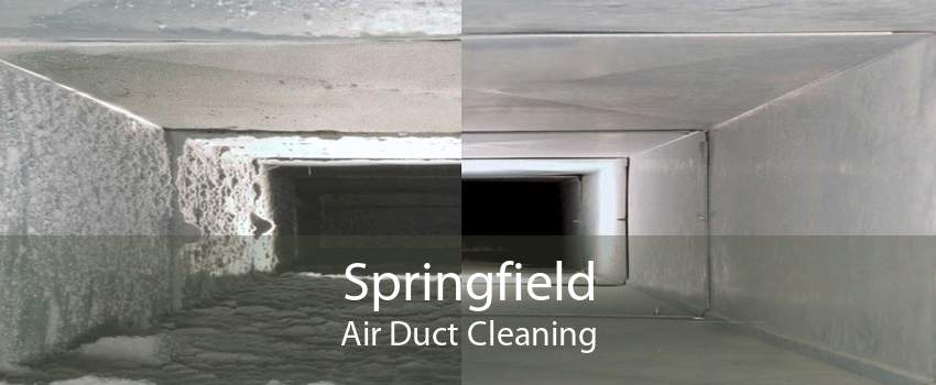 Springfield Air Duct Cleaning