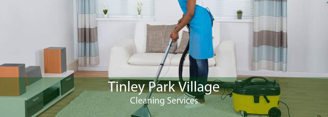 Tinley Park Village Cleaning Services