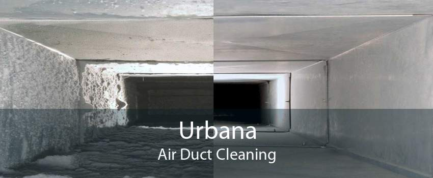Urbana Air Duct Cleaning