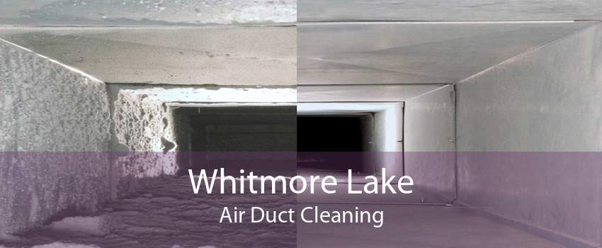 Whitmore Lake Air Duct Cleaning