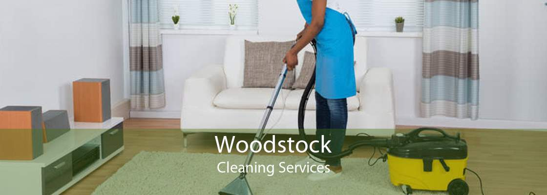 Woodstock Cleaning Services