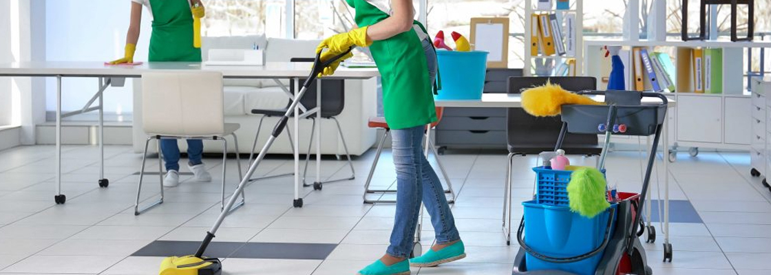 housekeeping services in Decatur