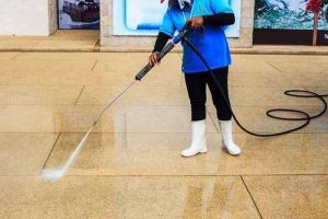 best pressure cleaner in Chicago
