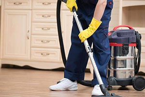 top deep cleaning service in Chicago