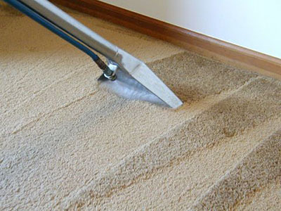 Commercial Carpet Cleaning in Libertyville village